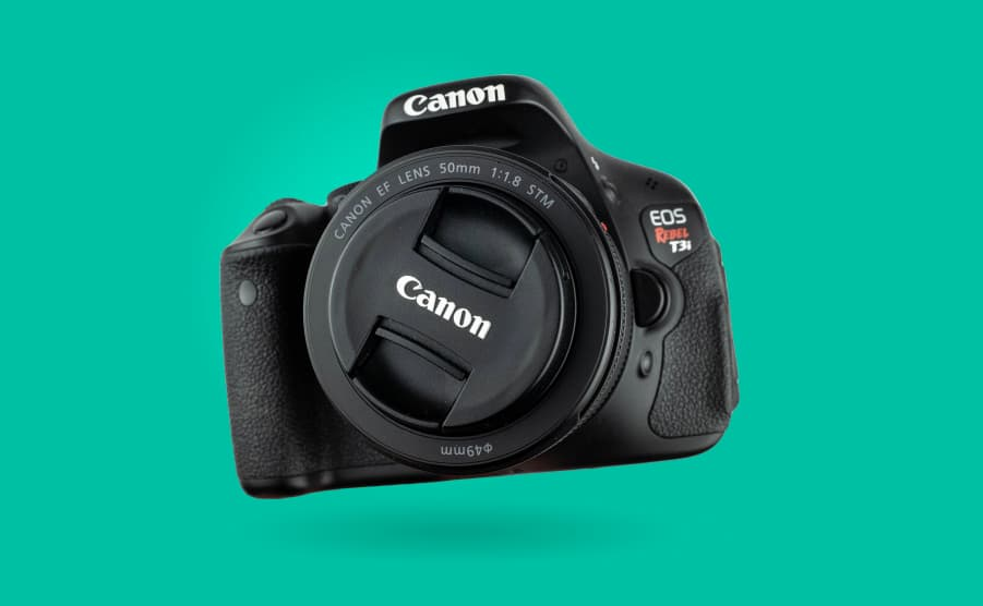DSLR Camera: The Ultimate Guide to Getting Started Fast